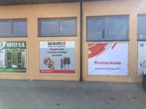 Immergas Polska - Sieniawa i Przeworsk – banery