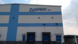 Polfarmex S.A. – Kutno