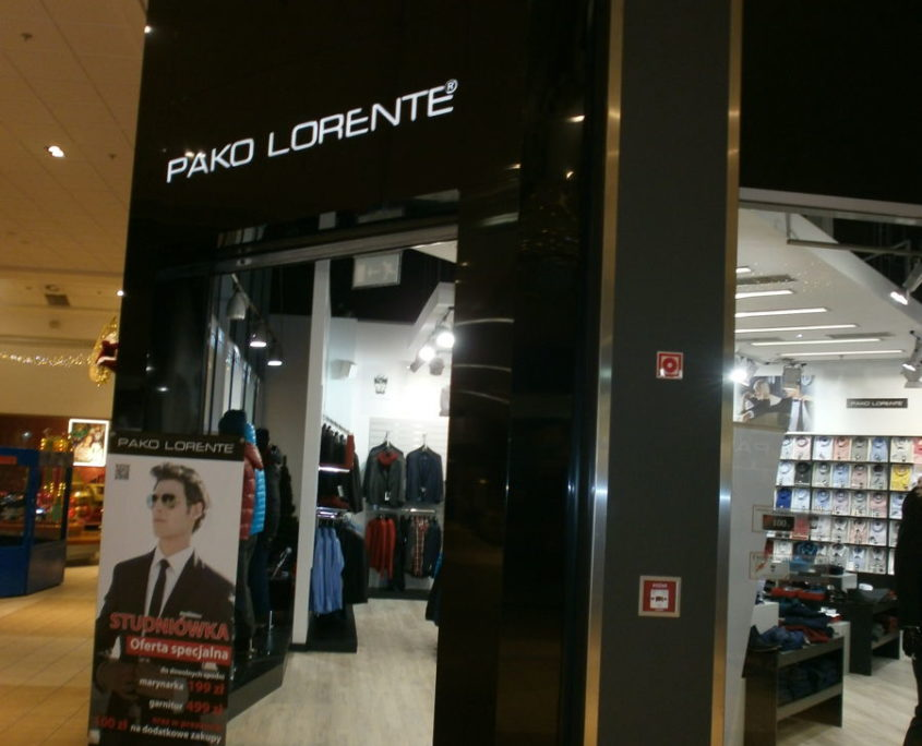 Paco Lorene