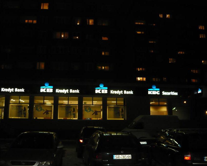 KB Kredyt Bank